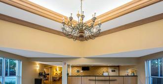 西棕榈滩机场拉昆塔酒店 - 西棕榈滩 - 大厅