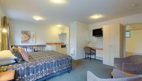 贝亚维斯塔汽车旅馆-惠灵顿 - 惠灵顿 - 睡房