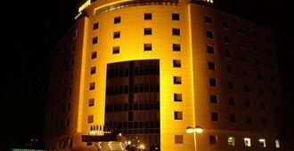 都会波比中央酒店 - 布尔诺 - 建筑