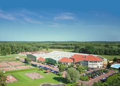 哈弗兰德哈勒度假酒店 - 达尔戈-德贝里茨 - 户外景观