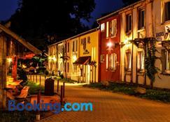 哈兹洛奇酒店 - 戈斯拉尔 - 建筑