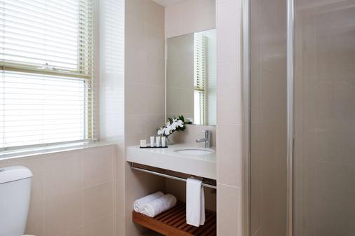 宜必思尚品墨尔本维多利亚酒店 - 墨尔本 - 浴室