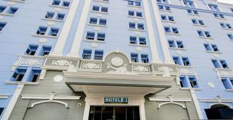 新加坡81酒店-星 - 新加坡 - 建筑