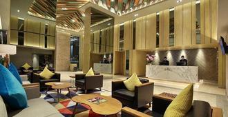 西玛图邦瑞士-柏林酒店 - 雅加达 - 休息厅