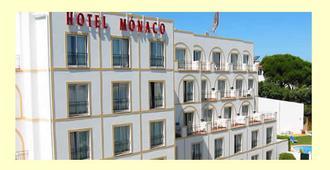 摩纳哥酒店 - 法鲁 - 建筑