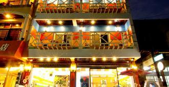 海洋之星渡假旅店 - 恒春 - 建筑