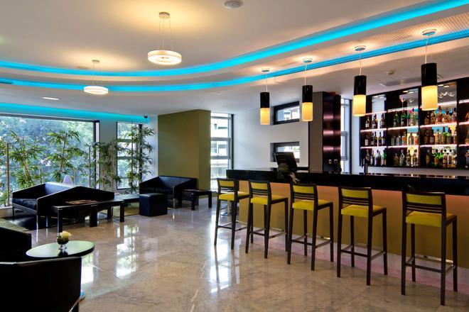萨那国会酒店 - 里斯本 - 酒吧