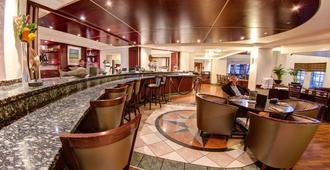 城市小屋酒店-开普敦V&A海滨 - 开普敦 - 酒吧