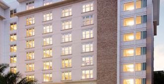 查尔斯顿凯悦嘉轩酒店 - 历史区 - 查尔斯顿 - 建筑