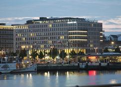 大西洋基尔酒店 - 基尔 - 建筑