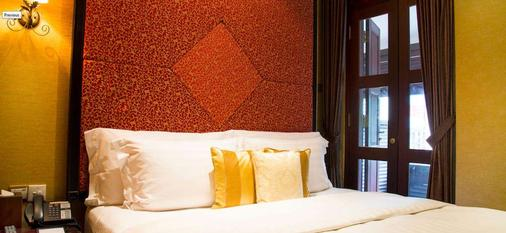 新加坡怀旧精品酒店 - 新加坡 - 阳台