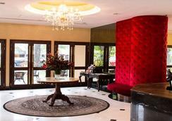 怀旧酒店 - 新加坡 - 大厅
