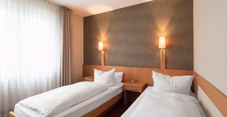 加尼德式住宅酒店 - 波恩(波昂) - 睡房