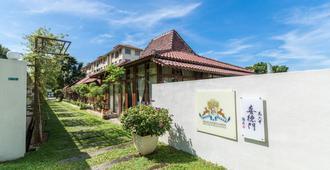 马六甲喜德门酒店 - 马六甲 - 户外景观