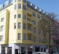 柏林猎户座酒店