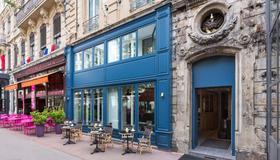 快乐文化思尔可酒店 - 里昂 - 建筑
