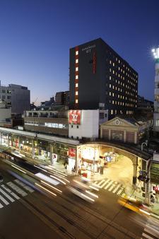 长崎竞速酒店 - 长崎市 - 建筑