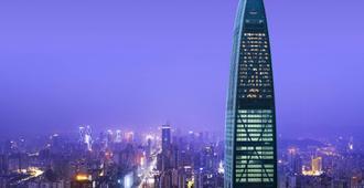 深圳瑞吉酒店 - 深圳 - 户外景观