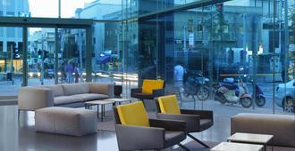 罗斯柴尔德酒店22号 - 特拉维夫 - 大厅