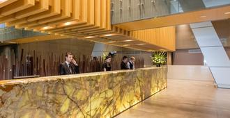 美利通酒店式公寓-世界塔 - 悉尼 - 柜台