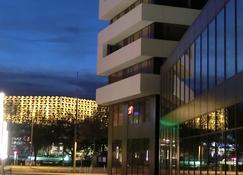 比恩多酒店 - 开姆尼茨 - 建筑