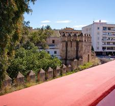 老城墙旅馆