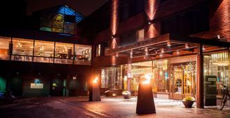 最佳西方及哈格酒店 - 赫尔辛基 - 户外景观