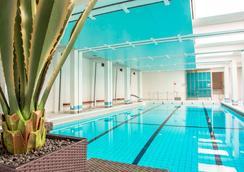 最佳西方及哈格酒店 - 赫尔辛基 - 游泳池