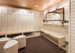 最佳西方及哈格酒店 - 赫尔辛基 - 水疗中心