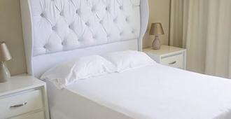 圣多明各加勒比酒店 - 圣多明各 - 睡房