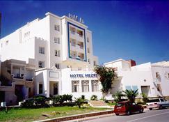 梅兹里酒店 - 莫纳斯提尔 - 建筑