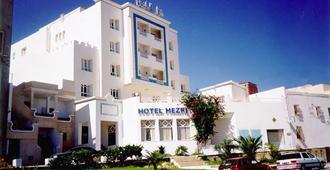 梅兹里酒店 - 莫纳斯提尔