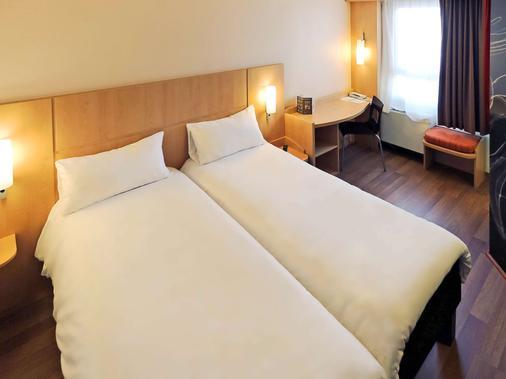 宜必思蒙佩里尔中央酒店 - 蒙彼利埃 - 睡房