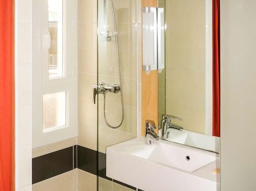 宜必思蒙佩里尔中央酒店 - 蒙彼利埃 - 浴室
