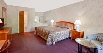 特拉弗斯城骑士酒店 - 特拉弗斯城