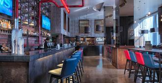马尔马逊伯明翰酒店 - 伯明翰 - 酒吧