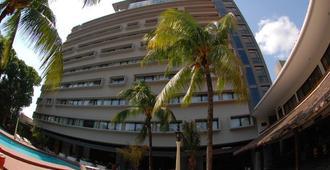 科尔特斯酒店 - 圣克鲁斯