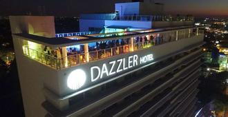达兹勒温德姆亚松森酒店 - 亚松森