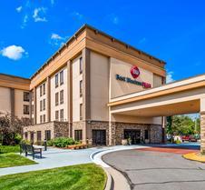 最佳西方plus威奇塔西机场旅馆