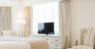 陶尔米纳赌场酒店 - 圣荷西 - 睡房