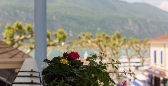 艾克斯莱班大港伊洛原创城市酒店(国际酒店) - 艾克斯莱班 - 户外景观