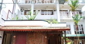 娜塔莉亚旅行者酒店 - 科伦坡
