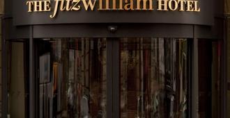 首选贝尔法斯特费兹威廉酒店 - 贝尔法斯特 - 户外景观