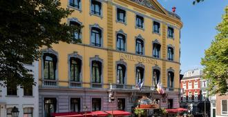 海牙德斯因德斯飯店 - 海牙 - 建筑