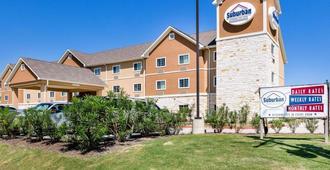 郊居酒店 - 阿瑟港(德克萨斯州)