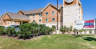 市郊长住酒店 - 阿瑟港(德克萨斯州)