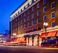 圣地亚哥安达兹凯悦概念酒店
