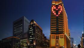 东京半岛酒店 - 东京 - 健身房