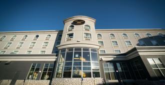 知名宝藏湾酒店 - 贝斯特韦斯特顶级精选酒店 - 乔治王子城