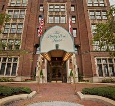 华盛顿特区亨利公园酒店